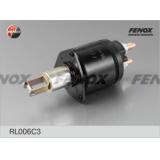 Втягивающее реле FENOX RL006C3 (2101-3708850) стартер 35.3708 ВАЗ-2101-07-2121 12В