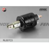 Втягивающее реле FENOX RL007C3 (2108-3708850) стартер 29.3708 ВАЗ 2108-09-99 12В