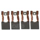 Щетки стартера CARGO CGRX1354 (комплект) 12В