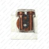Ремонтный комплект втягивающего реле БАТЭ СТ230.3708832 стартер СТ230