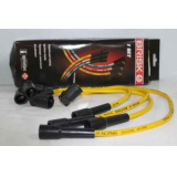 Провод высоковольтный BRISK ВАЗ 2108-15 8 кл.инж. силикон /BR 003S/