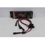 Провод высоковольтный BRISK ВАЗ 21213 стандарт /BR 008/