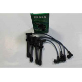 Провод высоковольтный TESLA ВАЗ 2110-12 16кл.с наконечниками /Т 859 Н/