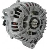 Генератор BOSCH 0124625029 12В (восстановленный) (CG114211)