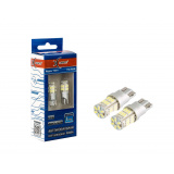 Диод Xenite Т3011 12V (Т10/W5W) яркость 210Lm упаковка 2шт.