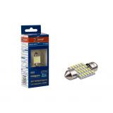 Диод Xenite S2411 12V (T11/C5W) яркость 180Lm упаковка 1шт.