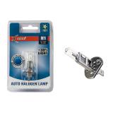 Галогенная лампа Xenite H1 (P14.5s) (Яркость+30%) 12V блистер 1шт.