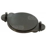 Задняя крышка генератора пластик CARGO (CG139875)